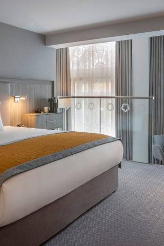 Executive room at Maldron Hotel South Mall Cork City