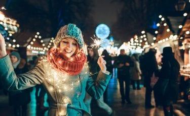 Glow Christmas Festival