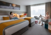 Twin-Bedroom-Maldron-South-Mall